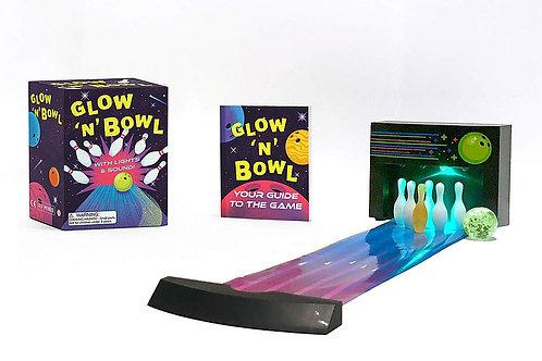 Glow 'N' Bowl Mini Kit