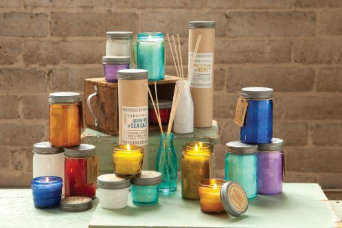Paddywax Small Relish Candles