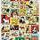 Thumbnail: 1000 Piece Vintage Dogs Puzzle