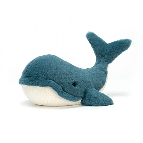 Wally Whale Tiny 6""