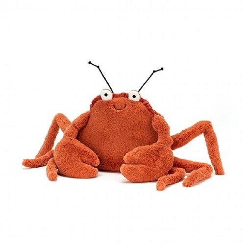 "Crispin Crab 16"""