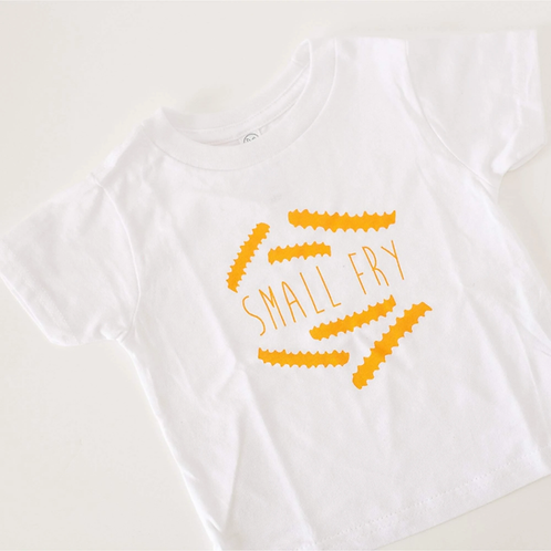 Small Fry 2Y Toddler T-shirt