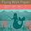 Thumbnail: Mermaid Flying Wish Paper