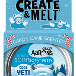 Scented Scentsory Cool Yeti Putty