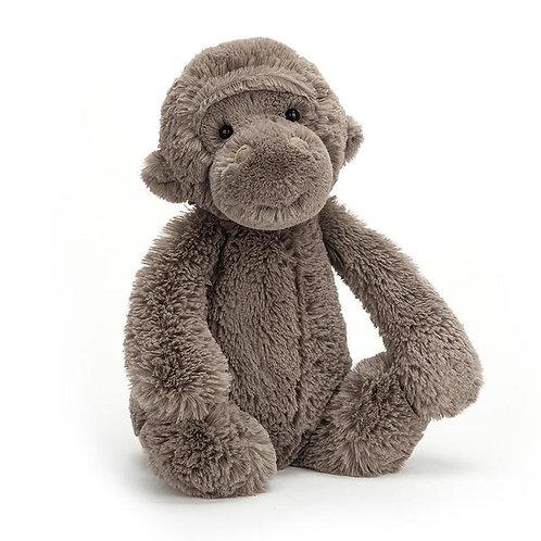 """Bashful Gorilla Medium 12"""""""