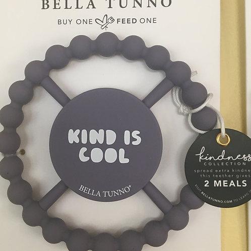 Kind Is Cool  Teether