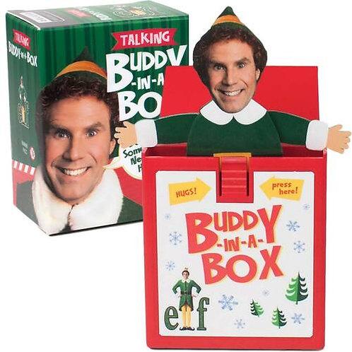 Talking Buddy In A Box Mini Kit