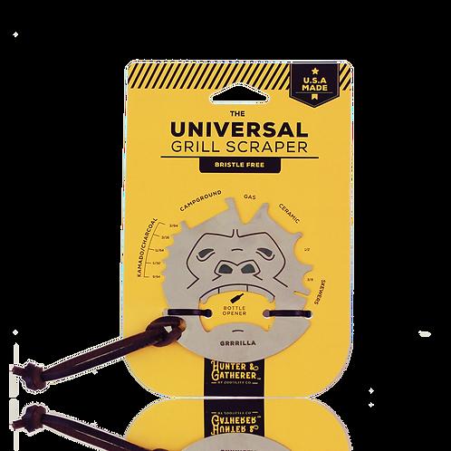The Universal Grill Scraper