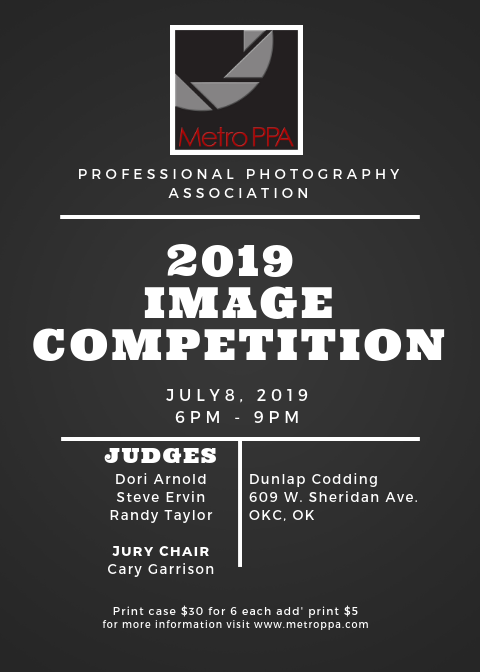 2019 Image Competition