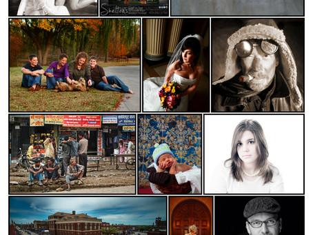 Faces of MetroPPA - Heath Shelton