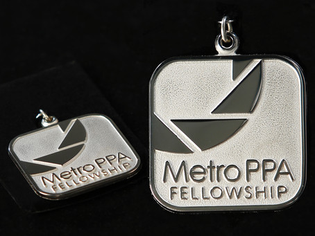 MetroPPA Fellowship Points