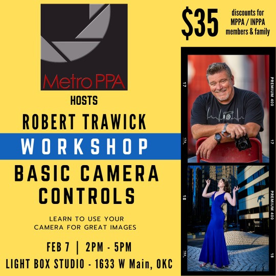 Basic Camera Class - Feb. 7, 2021