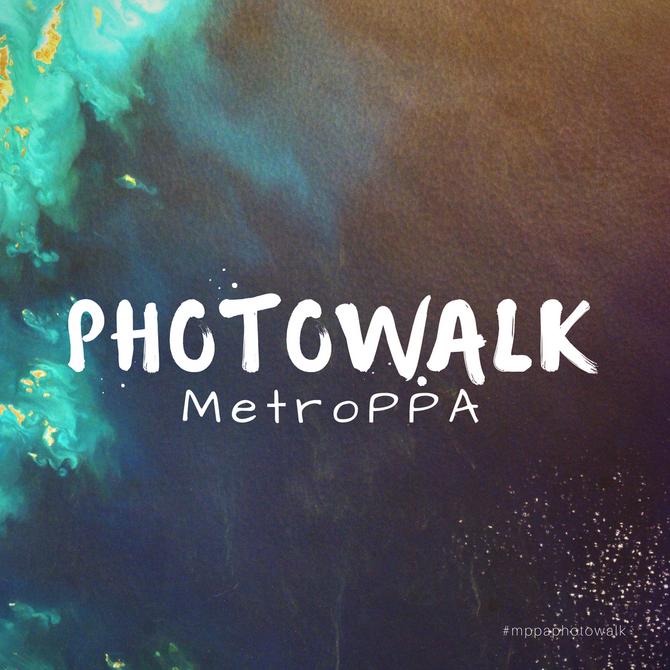 May 14 - Downtown Photo Walk