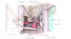 Residenza privata, Auronzo di C. BL