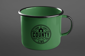 mockup-of-a-simple-12-oz-enamel-mug-4356