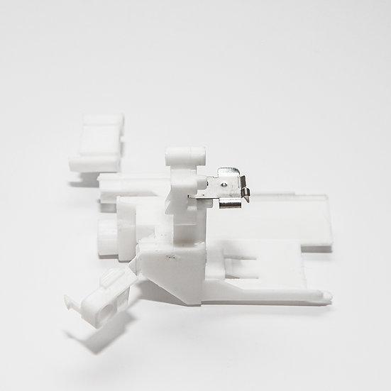 Compressor Cable Clamp