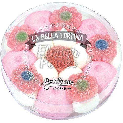 LOLLIPOP - Marshmallow La bella tortina