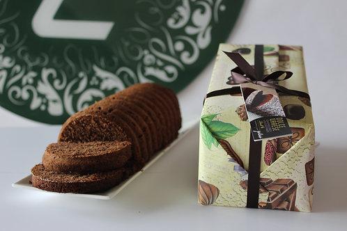 ZAMBERLETTI - Dolce Varese al cioccolato