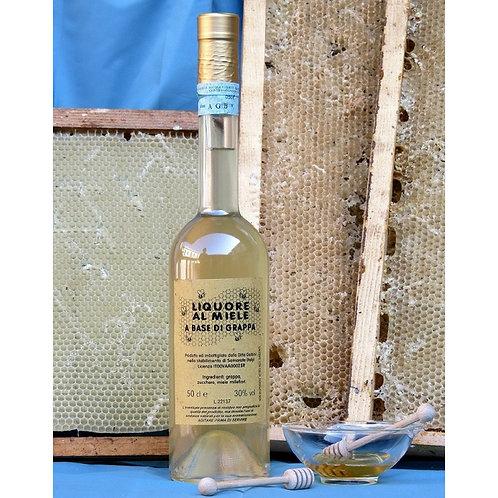 LIQUORIFICIO GARBINI - Liquore al miele