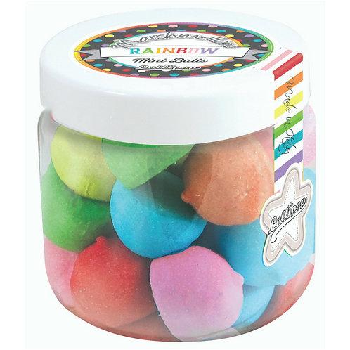 LOLLIPOP - Marshmallow Rainbow