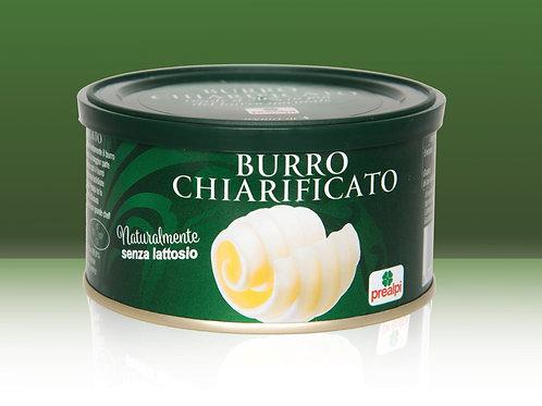 PREALPI - Burro chiarificato