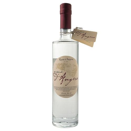 ROSSI D'ANGERA - Grappa Acqua d'Angera