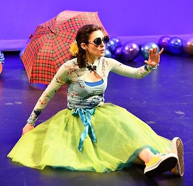 Sara Koviak as Delilah