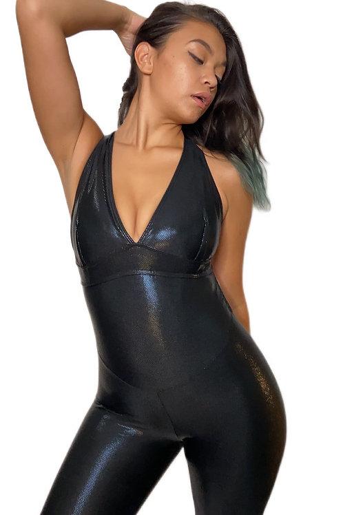 Las Vegas Sparkle Jumpsuit