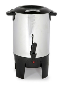 30 Cup Event Coffee Maker