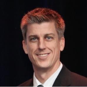 Technology Leader Spotlight: Chris Judson