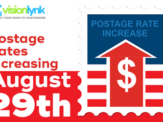 This Summer: Postage Rates on the Rise