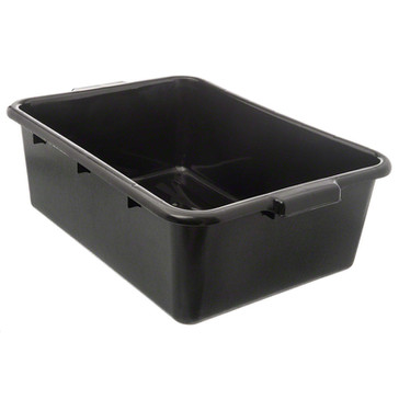 Black Bus Tub 20x15
