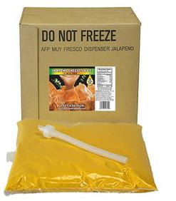 140oz Bag of Cheddar Cheese