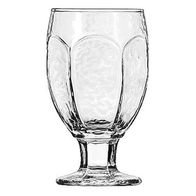 10.5oz Chivalry Water Wine Goblet.