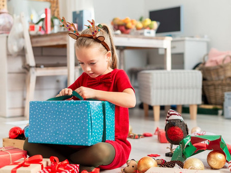 Best Christmas Gift Ideas for National Safe Toys and Gifts Month