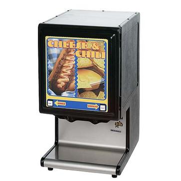 Chlli Cheese Dispenser