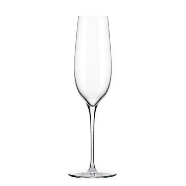 8oz Glass Champagne Flute