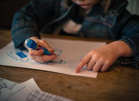7 Ways Summer School Helps Prepare Your Child for Kindergarten