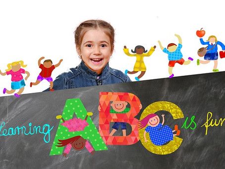 Investing in your Child's Preschool Education