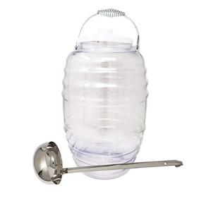 20 Liter Beverage Jug and Scoop