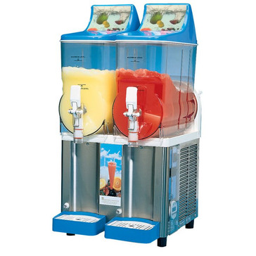 Twin Bowl Frozen Drink Machine