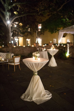 Linens for Wedding Tables