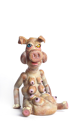 Rob Morrison Pig Rig