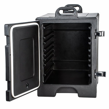 Hot Food Pan Carrier