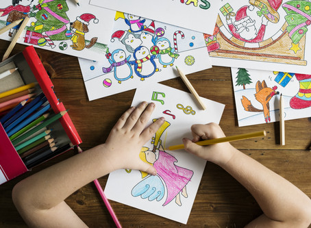 How to Help Kids Explore Their Interests During National Hobby Month
