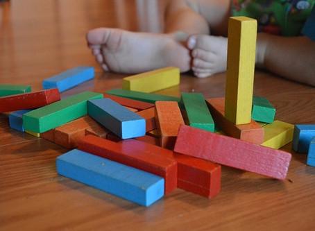 5 Reasons Why your Child Will Enjoy Preschool