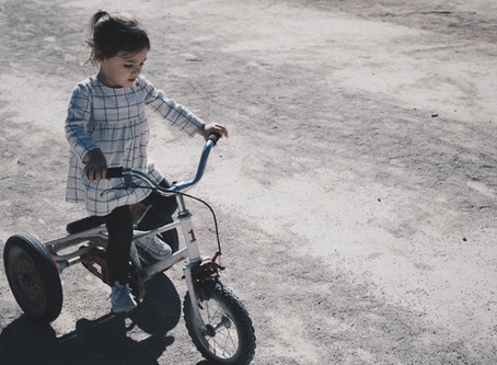 How To Celebrate National Bike Month With Your Kids