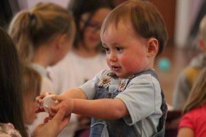 Kindergarten prep | Elite Preschool and Learning Center