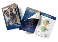 8 Page Annual Report