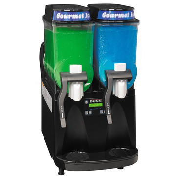 Twin Bowl Margarita Machine